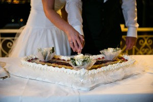 heart fruit cake-romantic-weddings-on-lake-garda