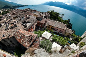 romanticweddingsonlakegarda malcesine overview