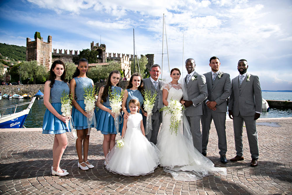 romanticweddingsonlakegarda torri del benaco harbour